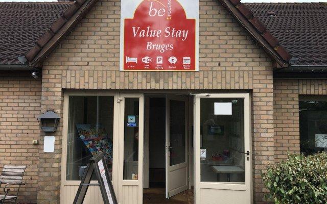 Value Stay Bruges 0
