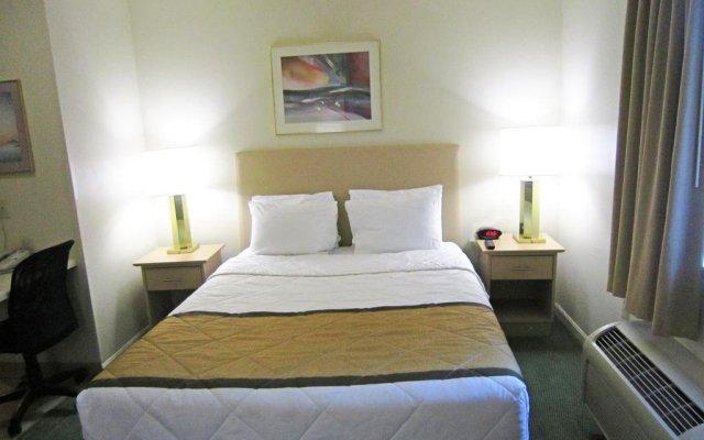 Отель Extended Stay America Columbus - East Колумбус комната для гостей