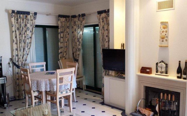 Отель Clube Meia Praia комната для гостей