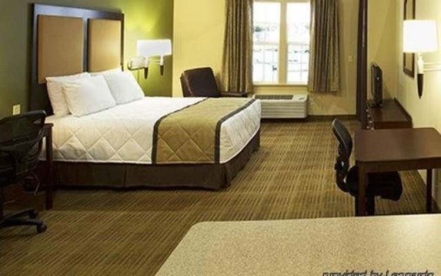 Extended Stay America Suites Washington DC Herndon Dulles