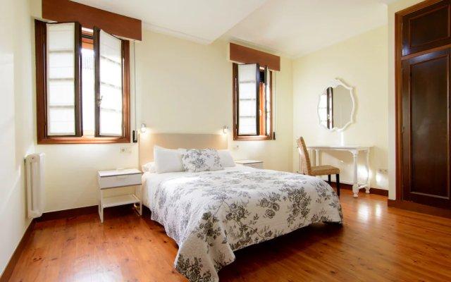 Отель Casa Do Marqués Испания, Байона - отзывы, цены и фото номеров - забронировать отель Casa Do Marqués онлайн
