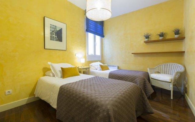 Отель San Miguel Испания, Мадрид - отзывы, цены и фото номеров - забронировать отель San Miguel онлайн комната для гостей