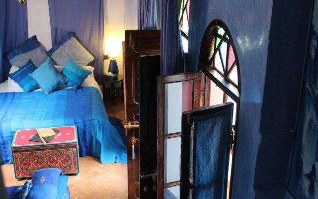 Отель The Repose Марокко, Сейл - отзывы, цены и фото номеров - забронировать отель The Repose онлайн вид на фасад