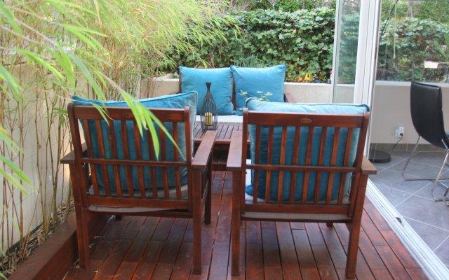 Отель HappyFew - la terrasse de Marguerite Франция, Ницца - отзывы, цены и фото номеров - забронировать отель HappyFew - la terrasse de Marguerite онлайн вид на фасад