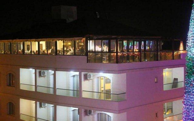 Отель Saint John Hotel Иордания, Мадаба - отзывы, цены и фото номеров - забронировать отель Saint John Hotel онлайн вид на фасад