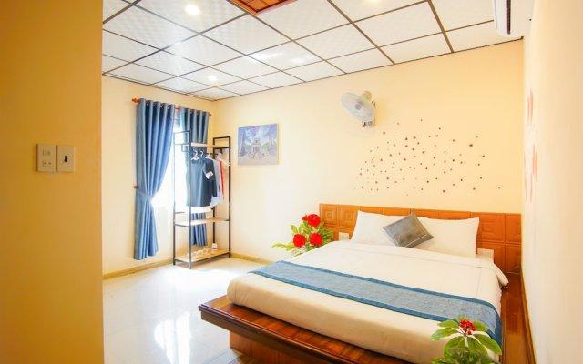 Отель Sapphire Hotel Hue Вьетнам, Хюэ - отзывы, цены и фото номеров - забронировать отель Sapphire Hotel Hue онлайн вид на фасад