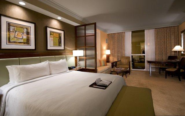 Отель The Signature at MGM Grand США, Лас-Вегас - 2 отзыва об отеле, цены и фото номеров - забронировать отель The Signature at MGM Grand онлайн комната для гостей