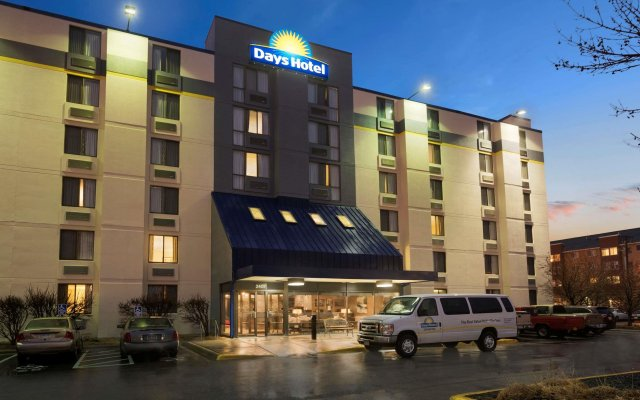 days hotel by wyndham university ave se minneapolis united states rh zenhotels com