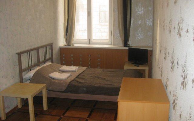 Хостел Омега комната для гостей