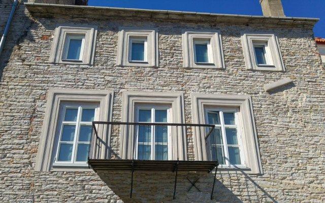 Отель Rixwell Gotthard Hotel Эстония, Таллин - - забронировать отель Rixwell Gotthard Hotel, цены и фото номеров вид на фасад