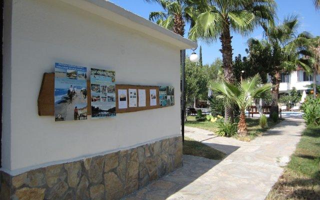 Xanthos Patara Турция, Патара - отзывы, цены и фото номеров - забронировать отель Xanthos Patara онлайн вид на фасад