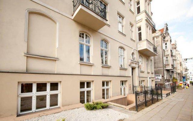 Отель Apartamenty Classico Польша, Познань - отзывы, цены и фото номеров - забронировать отель Apartamenty Classico онлайн вид на фасад