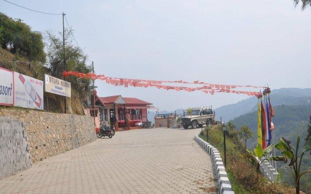 Stupa Resort Nagarkot