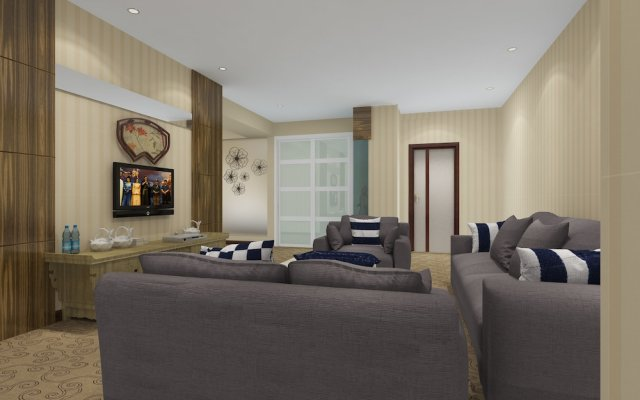 Guangzhou Xiangxieli Hotel