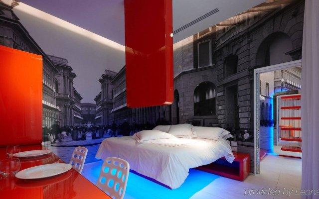 Отель TownHouse 31 комната для гостей