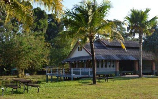 Отель Phuket Campground