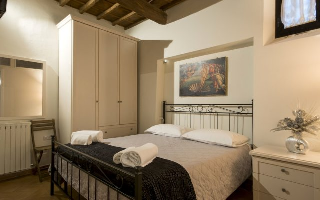 Апартаменты Apartment Zeus комната для гостей