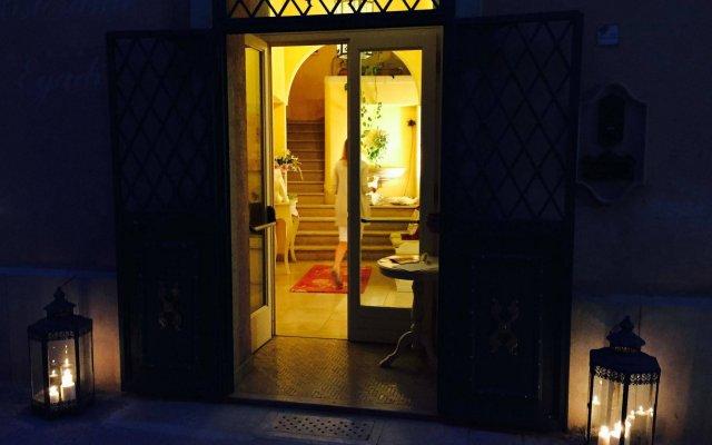 Отель Albergo Ristorante Egadi Италия, Эгадские острова - отзывы, цены и фото номеров - забронировать отель Albergo Ristorante Egadi онлайн вид на фасад
