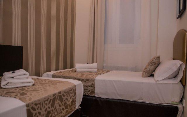 Отель Alcam Gold Испания, Барселона - отзывы, цены и фото номеров - забронировать отель Alcam Gold онлайн комната для гостей
