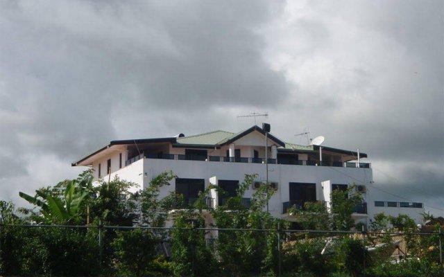 Отель Jetset Accommodation Фиджи, Вити-Леву - отзывы, цены и фото номеров - забронировать отель Jetset Accommodation онлайн вид на фасад