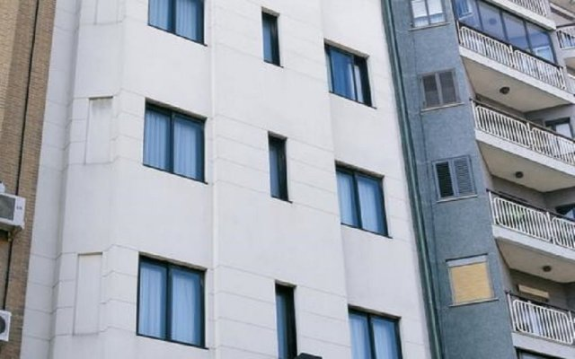 Отель Villacarlos Испания, Валенсия - 13 отзывов об отеле, цены и фото номеров - забронировать отель Villacarlos онлайн вид на фасад