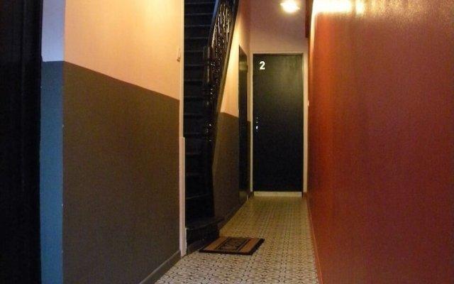 Appartement Lille/1ch/stationnement Gratuit 0