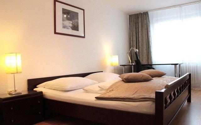Отель Hayk Германия, Кёльн - отзывы, цены и фото номеров - забронировать отель Hayk онлайн комната для гостей