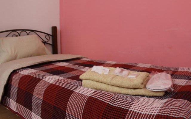 Greek Hotel Одесса комната для гостей