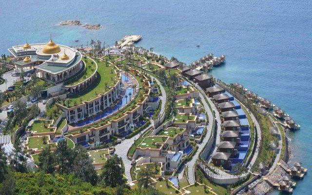 Golden Savoy Турция, Гюмюшлюк - отзывы, цены и фото номеров - забронировать отель Golden Savoy онлайн пляж