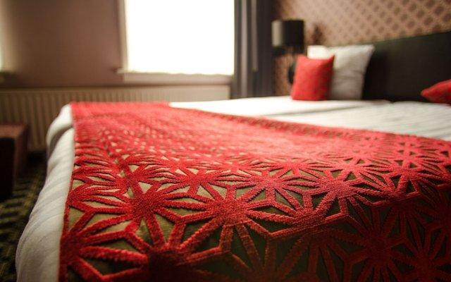 Hotel Cornelisz комната для гостей