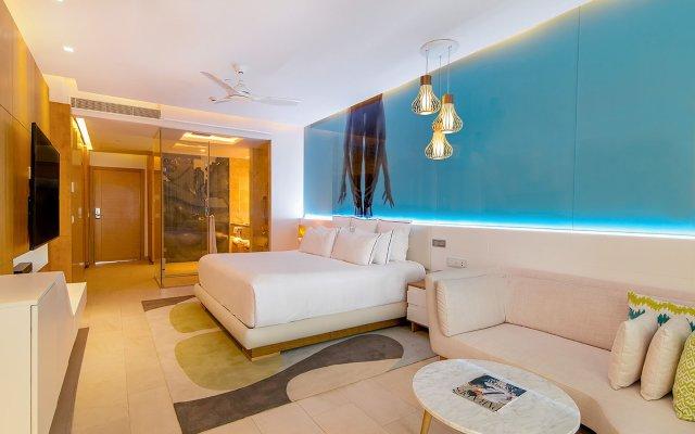 Отель Breathless Montego Bay - Adults Only - All Inclusive Ямайка, Монтего-Бей - отзывы, цены и фото номеров - забронировать отель Breathless Montego Bay - Adults Only - All Inclusive онлайн комната для гостей
