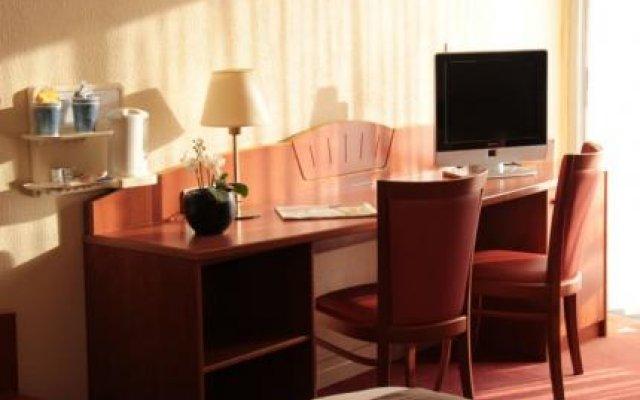 Hotel Abrial 2
