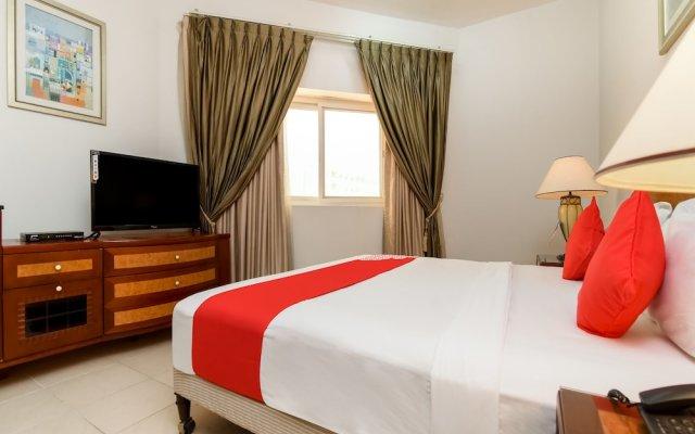 Отель OYO 247 Host Palace hotel apartment ОАЭ, Шарджа - отзывы, цены и фото номеров - забронировать отель OYO 247 Host Palace hotel apartment онлайн