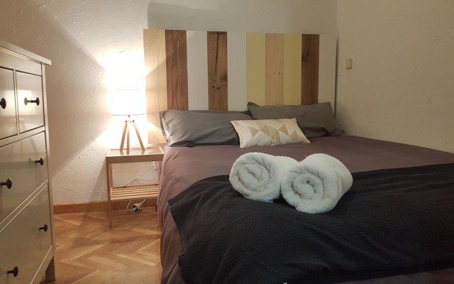Отель Apartamento Delicias - Ferrocarril Испания, Мадрид - отзывы, цены и фото номеров - забронировать отель Apartamento Delicias - Ferrocarril онлайн комната для гостей