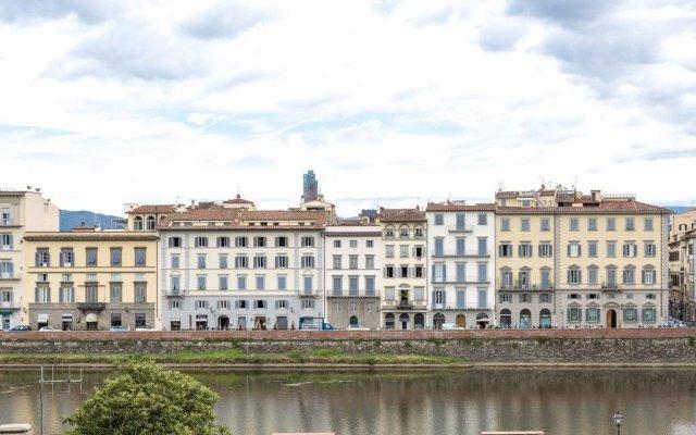 Отель San Frediano Mansion Италия, Флоренция - 1 отзыв об отеле, цены и фото номеров - забронировать отель San Frediano Mansion онлайн
