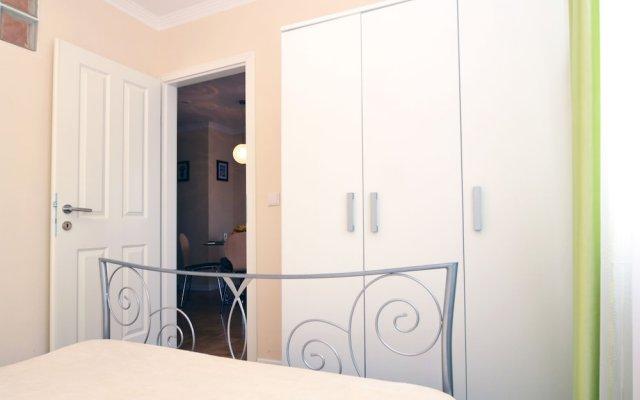 Отель Flores Хорватия, Загреб - отзывы, цены и фото номеров - забронировать отель Flores онлайн комната для гостей