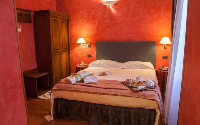 Отель Borgo Италия, Флоренция - отзывы, цены и фото номеров - забронировать отель Borgo онлайн комната для гостей