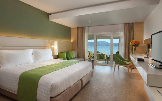 Отель Amari Phuket Таиланд, Пхукет - 4 отзыва об отеле, цены и фото номеров - забронировать отель Amari Phuket онлайн комната для гостей