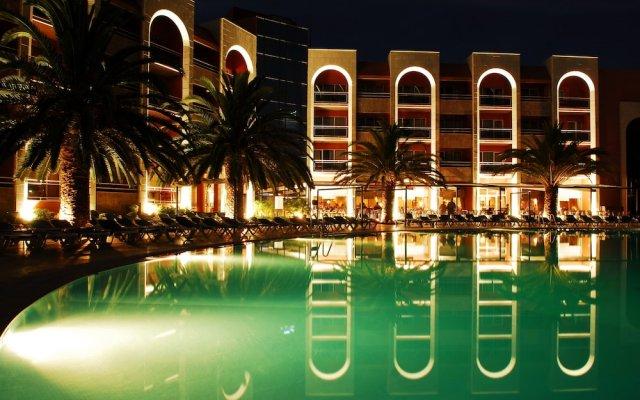 Falesia Hotel - Только для взрослых вид на фасад