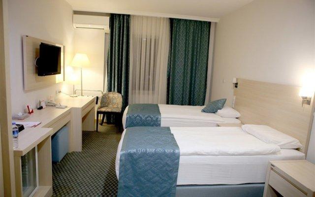 Ahsaray Otel Турция, Аксарай - отзывы, цены и фото номеров - забронировать отель Ahsaray Otel онлайн комната для гостей