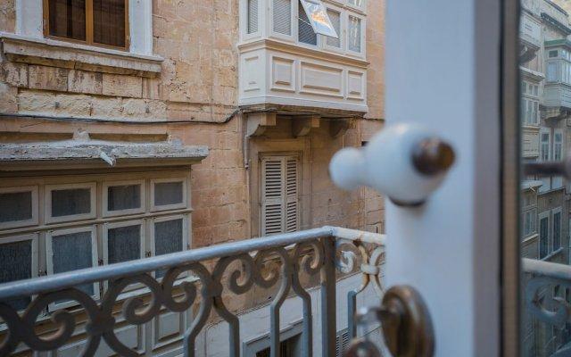 Valletta City Pad