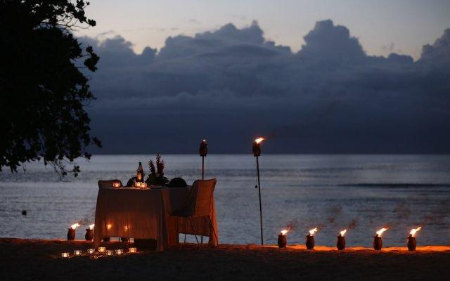 Tides Reach Resort
