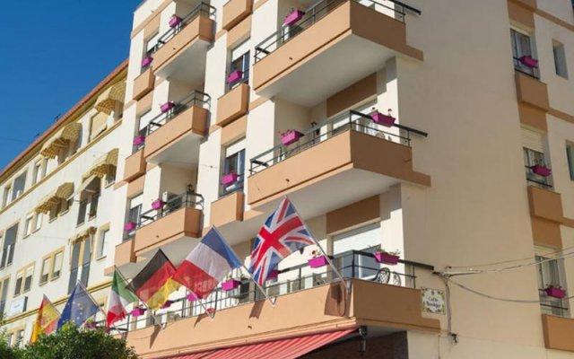 Hotel Ciudad Estepona In Estepona Spain From 114 Photos