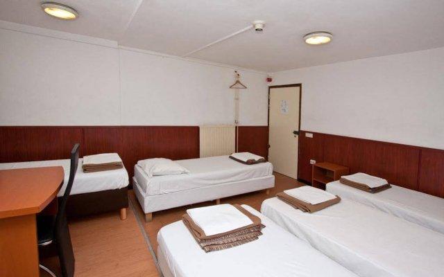 Отель Hostel the Globe Нидерланды, Амстердам - отзывы, цены и фото номеров - забронировать отель Hostel the Globe онлайн комната для гостей