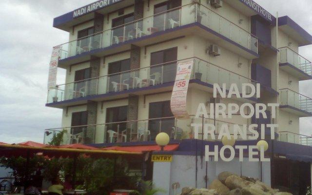 Nadi Airport Transit Hotel