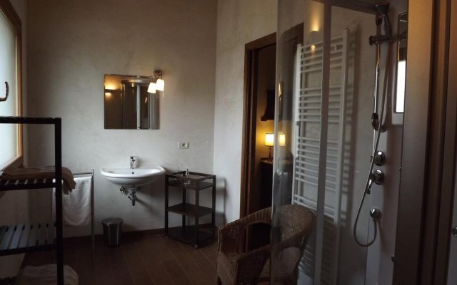 Отель Casa della Fornace Палаццоло-делло-Стелла комната для гостей