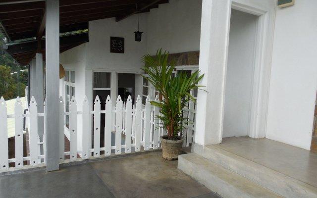 Отель Villa Perpetua Шри-Ланка, Амбевелла - отзывы, цены и фото номеров - забронировать отель Villa Perpetua онлайн вид на фасад