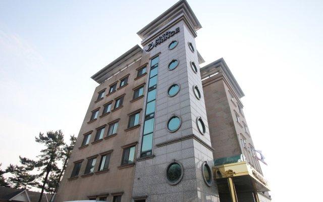 Hotel Incheon Prince