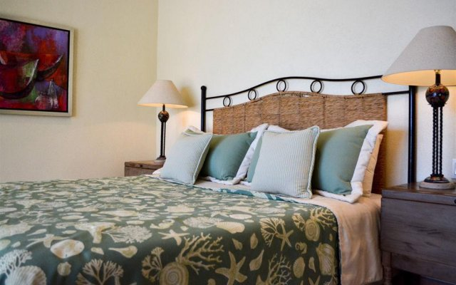Отель Casa Juan Мексика, Сан-Хосе-дель-Кабо - отзывы, цены и фото номеров - забронировать отель Casa Juan онлайн комната для гостей