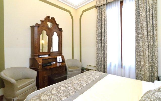 Отель Le Isole Венеция комната для гостей